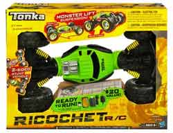 Tonka Monster Ricochet RC