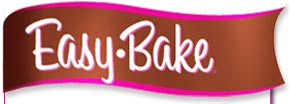 Easy-Bake logo