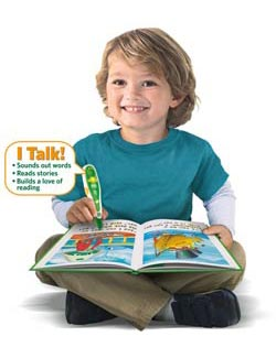 c26 B003JQV9LG 5 s LeapFrog TAG Reading System, Green