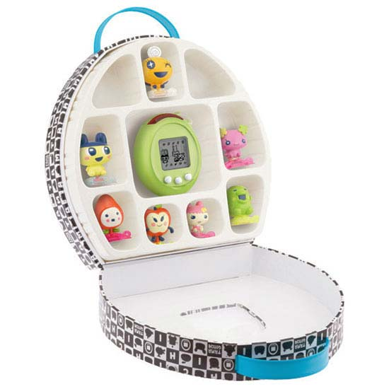 Amazon.com: TamaTown by Tamagotchi Carrying Case: Toys & Games