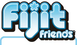 Fijit Friend Logo