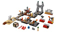 HEROICA Caverns of Nathuz 3859 Product Shot