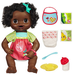 MY BABY ALIVE Doll Product Shot