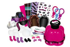 Monster High Monster Maker Machine Product Shot