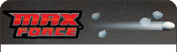 Max Force Logo