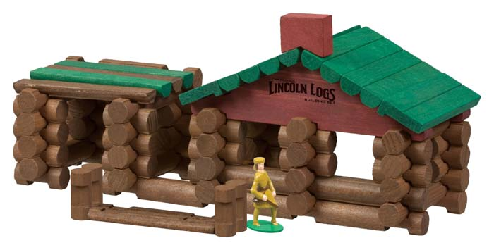 logs home the lincoln sun valley ii floorplan homes original log pin