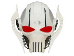 Star Wars General Grievous Electronic Helmet Product Shot