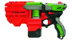 NERF VORTEX VIGILON Product Shot