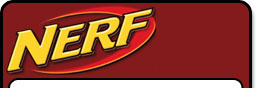Nerf Logo
