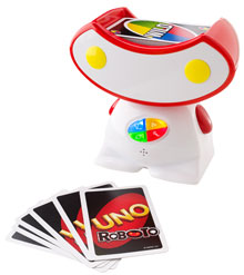 UNO Roboto