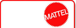 Mattel Logo