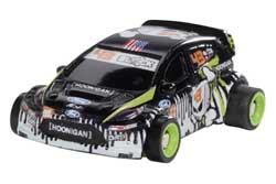 Hot Wheels RC Nitro Speeders