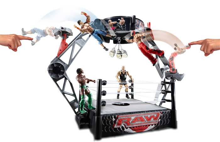 Wwe Toys For Boys : Boys toys everythingyoumightwant