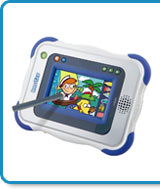 VTech InnoTab Learning App Tablet, White Product Shot