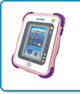 VTech InnoTab Learning App Tablet, Pink Product Shot