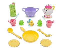 Disney Princess Royal Talking Kitchen