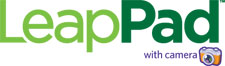 LeapPad Logo