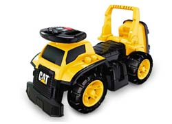 Megabloks CAT 3-in-1 Ride-On Truck