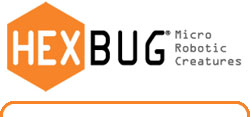 Hexbug Logo