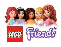 c26 B005VPRF16 thumb0 LEGO Friends City Park Cafe 3061