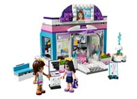 c26 B005VPRF16 thumb3 LEGO Friends City Park Cafe 3061