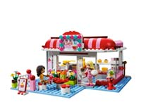 c26 B005VPRF16 thumb4 LEGO Friends City Park Cafe 3061