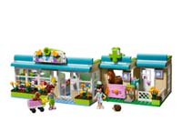 c26 B005VPRF16 thumb5 LEGO Friends City Park Cafe 3061