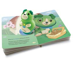 LeapFrog Tag Junior Book Pal