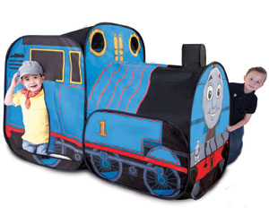 Playhut Thomas the Tank Vehicle