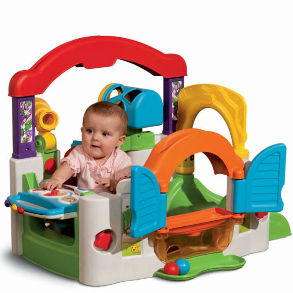 Walmart Baby Toys 12 Months : Amazon little tikes activity garden toys games