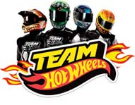 Hot Wheels Team Hot Wheels