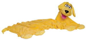 c26 B007HE310I 1 s CuddleUppets Yellow Dog