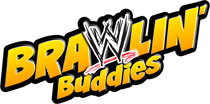 WWE Brawlin' Buddies