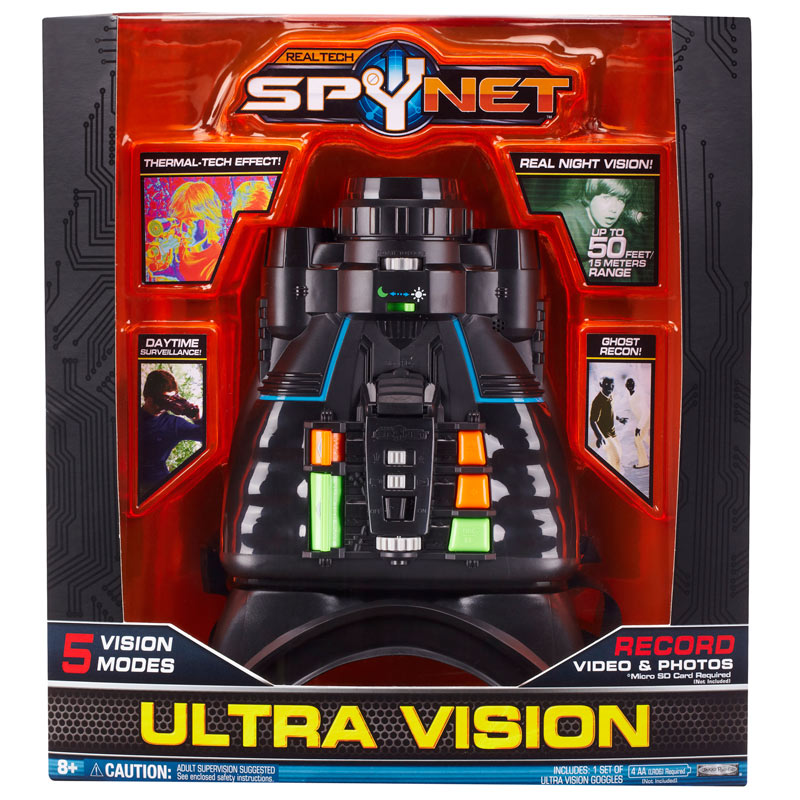 Best Spy Toys : Best review top spy gear for the secret sleuth july