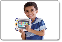 VTech InnoTab 2 Learning App Tablet - White Product Shot