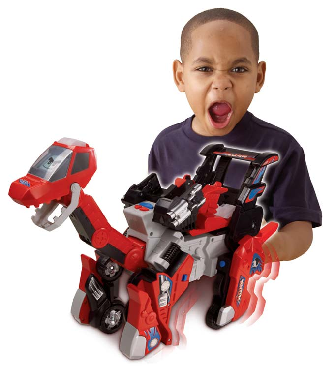 Vtech Switch and Go Di...