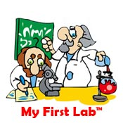My First Lab