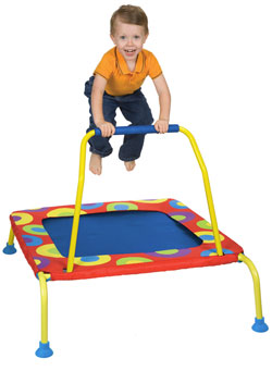 Alex Little Jumpers Trampoline