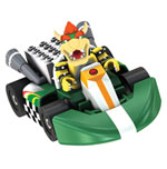 K'NEX Mario and Bowser's Ice Race Building Set