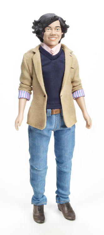 Amazon.com: 1D Collector Doll - Harry: Toys & Games