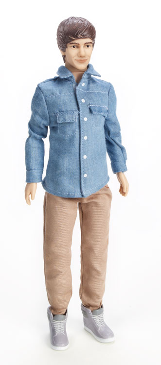 Amazon.com: One Direction, 1D Collector Doll, Liam Payne, 12 Inches