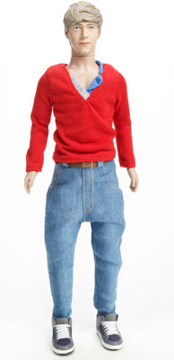 1D Collector Doll - Niall