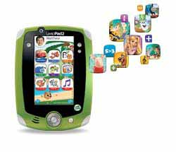 LeadFrog LeapPad2