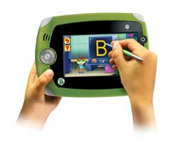 LeadFrog LeapPad2 - Many ways to play