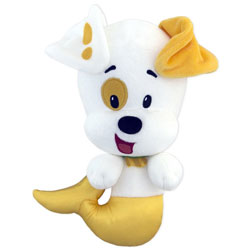 Nickelodeon Bubble Guppies Plush Bubble Puppy