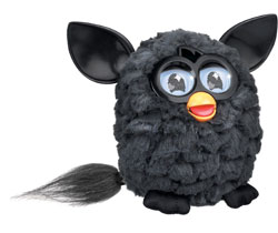 FURBY (Black)