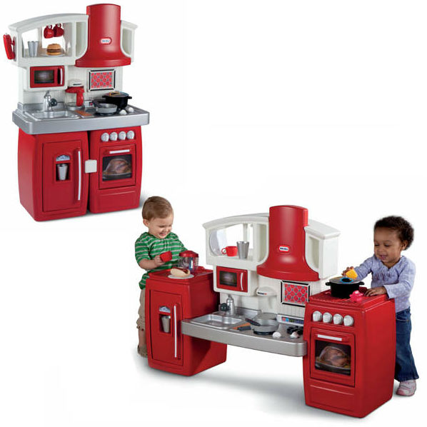 Play Kitchen For Taller Kids
