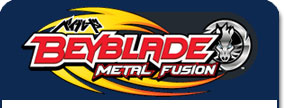 Beyblade logo