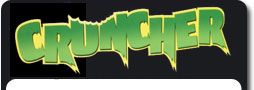 Cruncher Logo