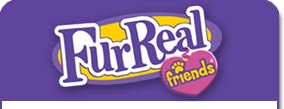 FurReal logo